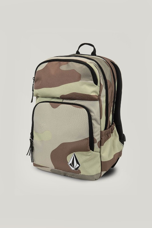 [VOLCOM] Men's ROAKER BACKPACK - Army