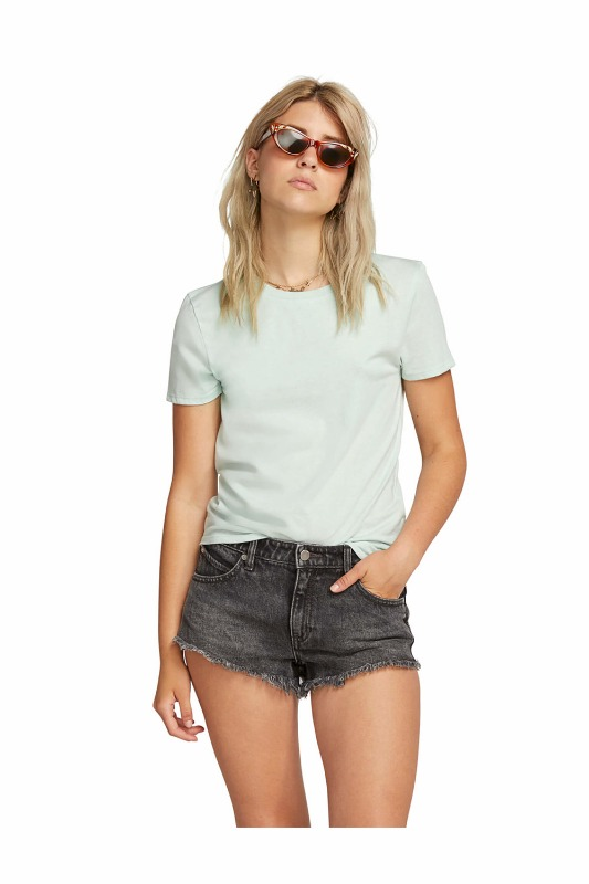 [VOLCOM] WOMEN'S ONE OF EACH TEE - Mint