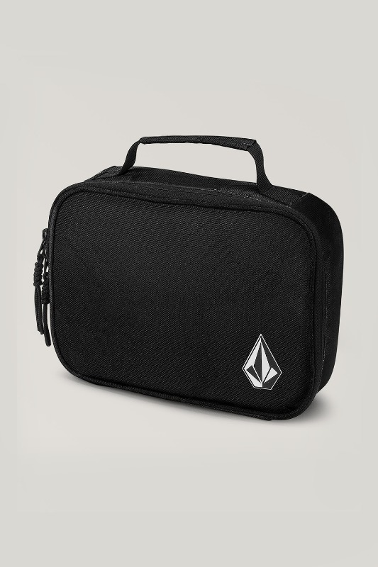[VOLCOM] Men's GRUB TUB - Black