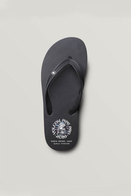 [VOLCOM] Men's ROCKER 2 - Black
