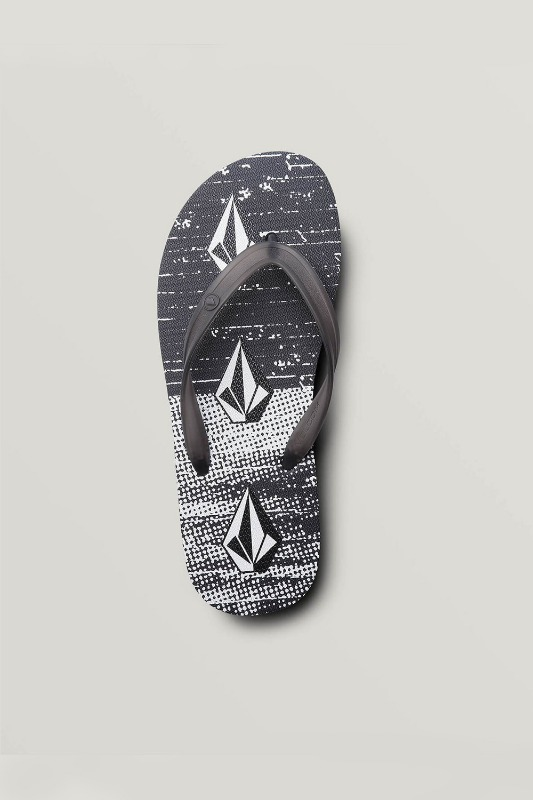 [VOLCOM] Men's ROCKER 2 - Black White