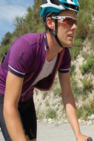 Cafe Du Cycliste  카페 뒤 사이클리스트 Men  039 s Violette Merino Midweight 39c2126d7